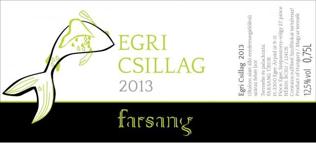 Egri Csillag